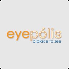 Eyepolis logo