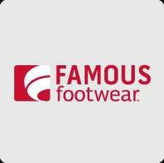 Famous Footwear<br>29