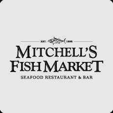 Mitchell's Fish Market<br>87