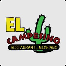 El Campesino Restaurante Mexicano logo
