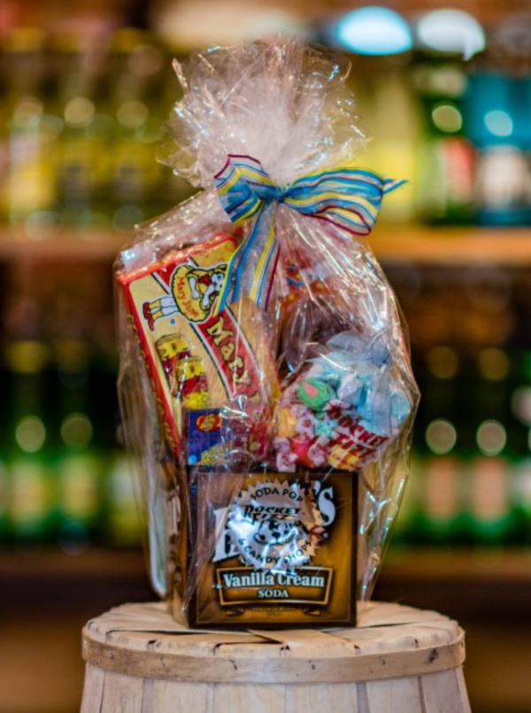 Save 10% – 15% on Gift Baskets