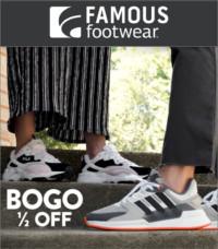 BOGO 50% Off Event