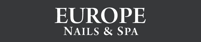 Europe Nails & Spa Logo