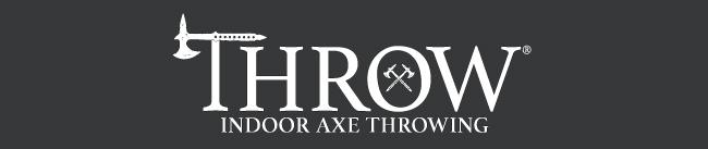 THROW Logo