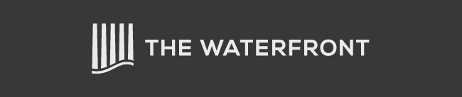 *Waterfront Logo