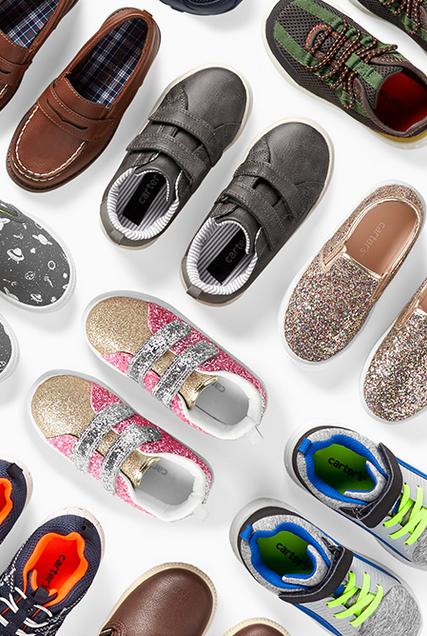 Back to School Shoe Sale