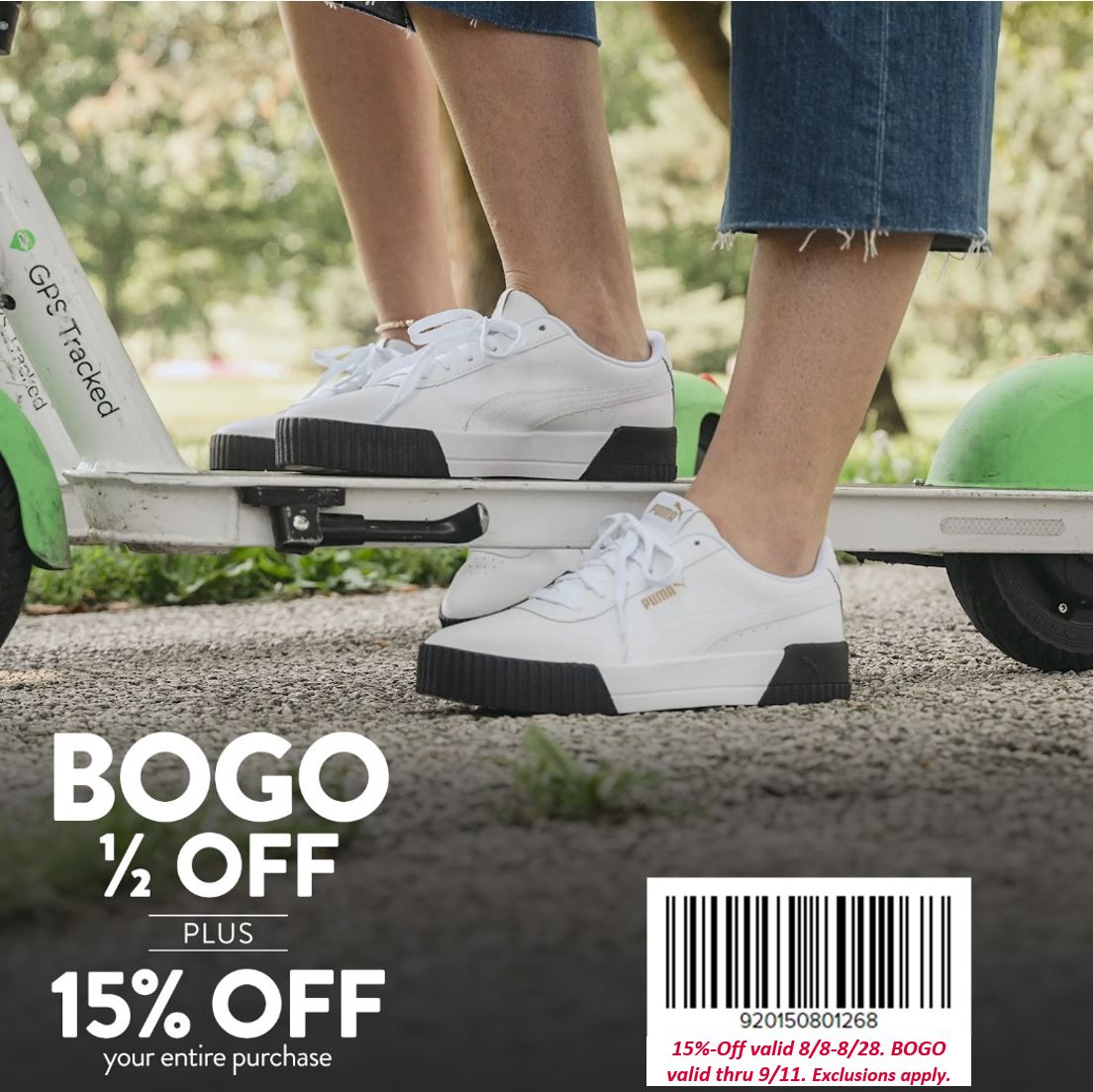 Save Big for Back to School