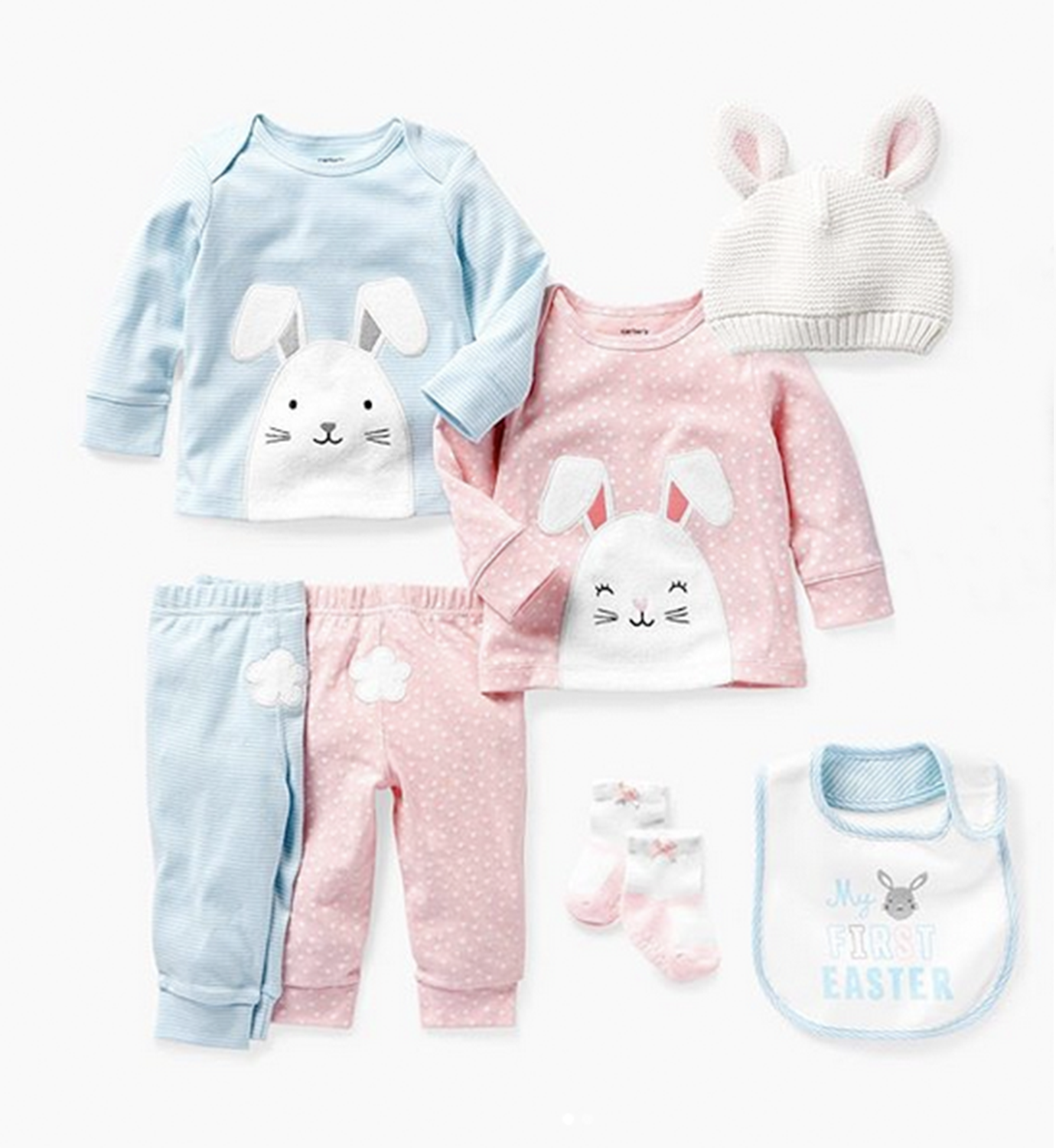 Carter's Baby Outfits for Easter