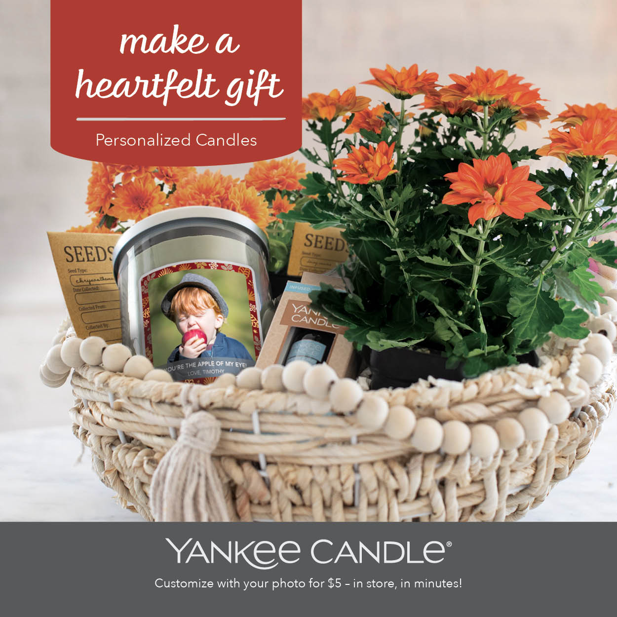 Yankee Candle Special