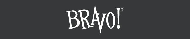 BRAVO! Italian Restaurant Logo