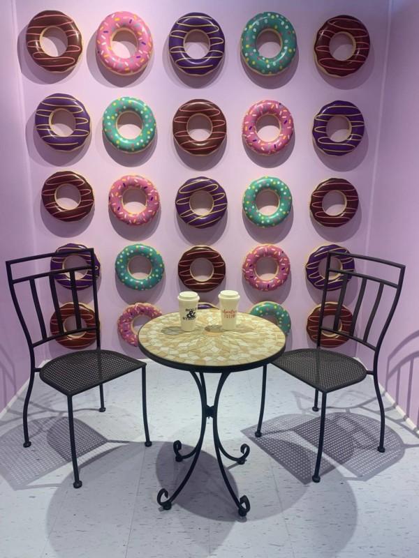 Simply Social Donuts