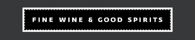 Fine Wine & Good Spirits Logo