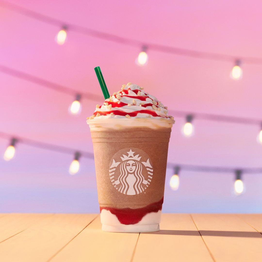 Starbucks Special