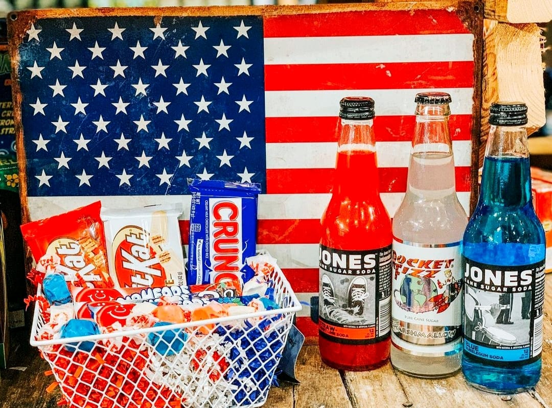 Get Ready for Independence Day!
