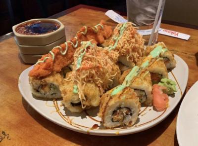 Yosoko food