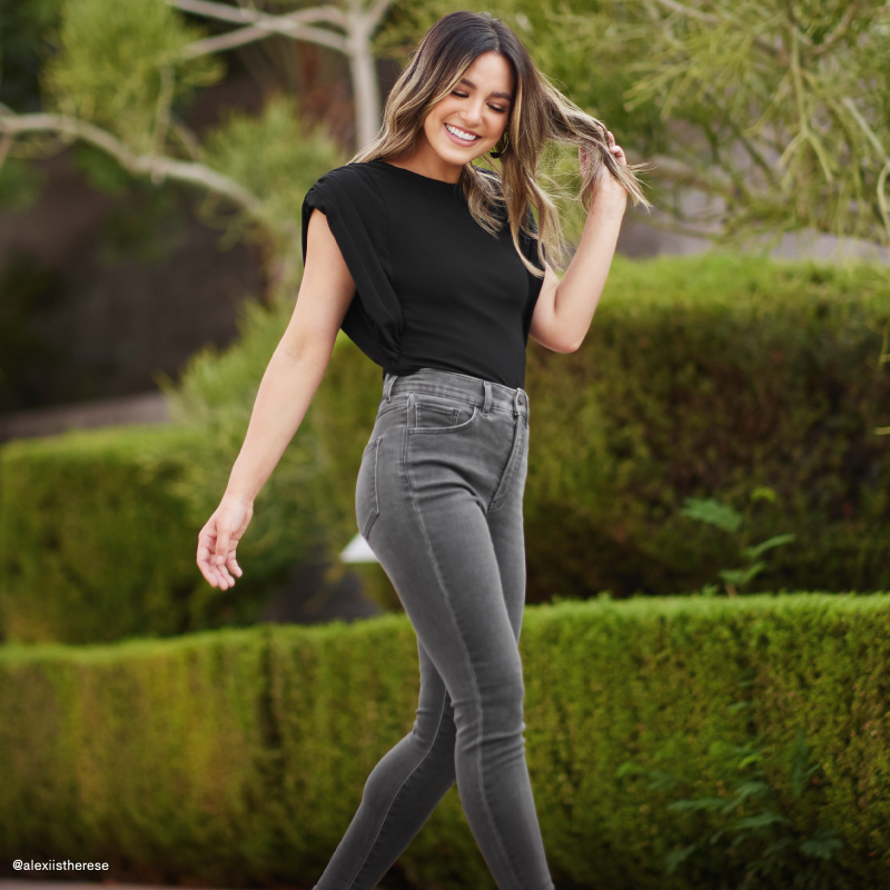 All Jeans BOGO Free at Express Factory Outlet!