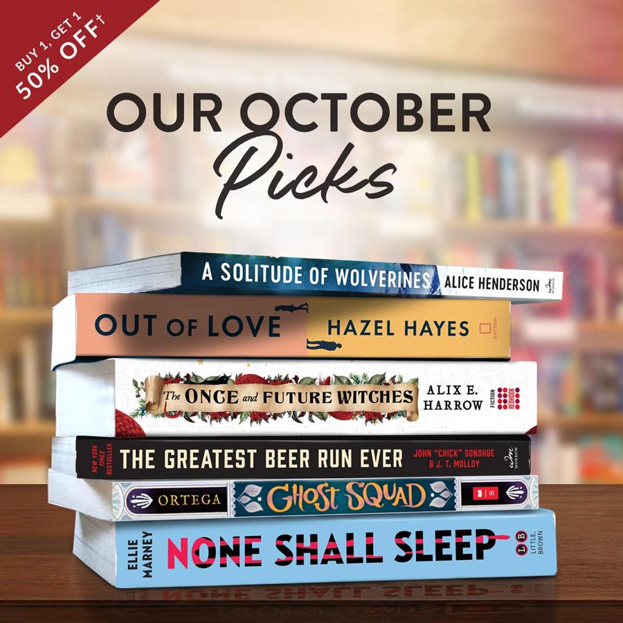 Barnes & Noble Special