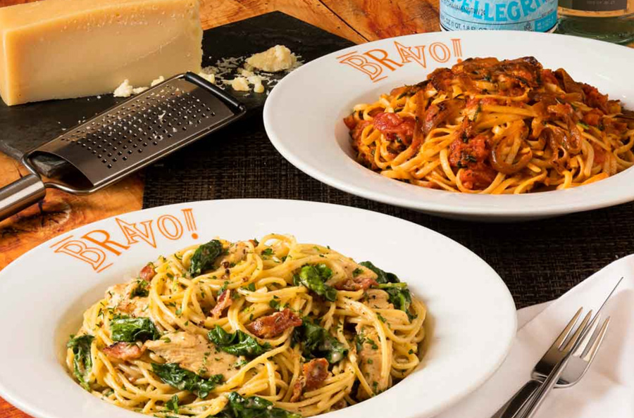 BRAVO! Italian Restaurant Special