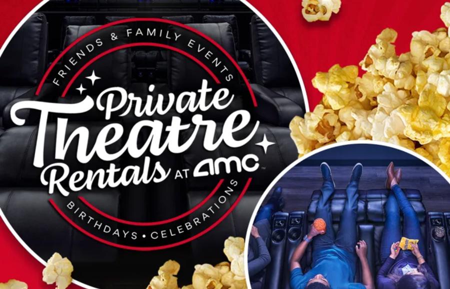 AMC Theatres Special